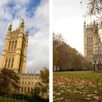 The Great Catch-up Chapter Two: I See London…