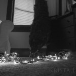 Incoherent Christmas Tree Post