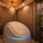 The Float Pod Experience